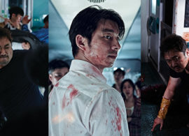 TRAIN TO BUSAN fotos