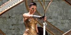 WONDER WOMAN foto: God Killer Sword