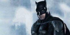 THE BATMAN noticia: Ben Affleck no la dirigirá