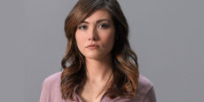 JURASSIC WORLD noticia: Daniella Pineda se une al casting
