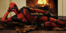 DEADPOOL 2 noticia: ¿Tendrá Deadpool novio en vez de novia?