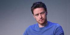 NUEVOS MUTANTES noticia: Nuevos mutantes con James McAvoy