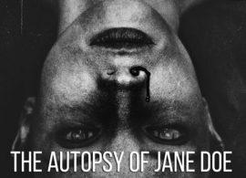 LA AUTOPSIA DE JANE DOE crítica: Las apariencias engañan