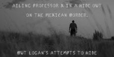 LOGAN promo: Hugh Jackman cuelga la sinopsis