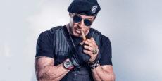 LOS MERCENARIOS 4 noticia: Stallone se pone a ello