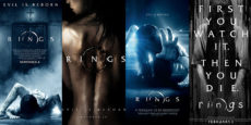 RINGS posters
