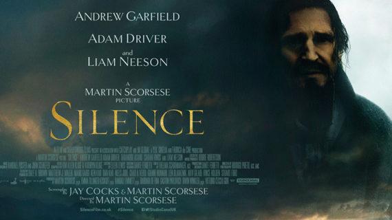 SILENCIO crítica: El silencio del cordero (de Dios)