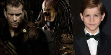 THE PREDATOR noticia: Fichados Thomas Jane y Jacob Tremblay