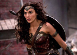 WONDER WOMAN noticia: ¿Otro desastre de peli?
