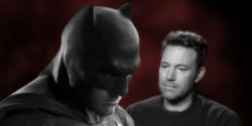 THE BATMAN noticia: ¿Quiere Ben Affleck abandonar la película?