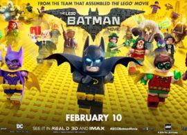BATMAN: LA LEGO PELÍCULA crítica: Ya quisiera Affleck