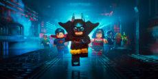 BATMAN: LA LEGO PELÍCULA ficha