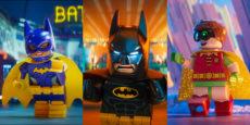 BATMAN: LA LEGO PELÍCULA nuevas fotos