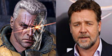 DEADPOOL 2 noticia: Russell Crowe se ofrece para Cable