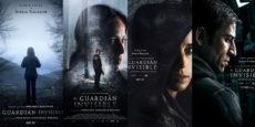 EL GUARDIÁN INVISIBLE posters