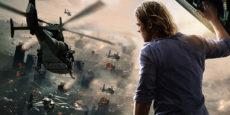 GUERRA MUNDIAL Z 2 noticia: Secuela de Guerra mundial Z en stand by