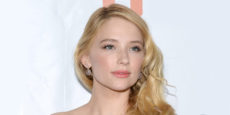 GOTHAM CITY SIRENS noticia: ¿Haley Bennett Catwoman?