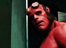 HELLBOY 3 noticia: Guillermo Del Toro la da por muerta