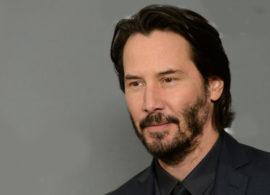 MATRIX 4 noticia: Keanu Reeves no descarta hacer Matrix 4