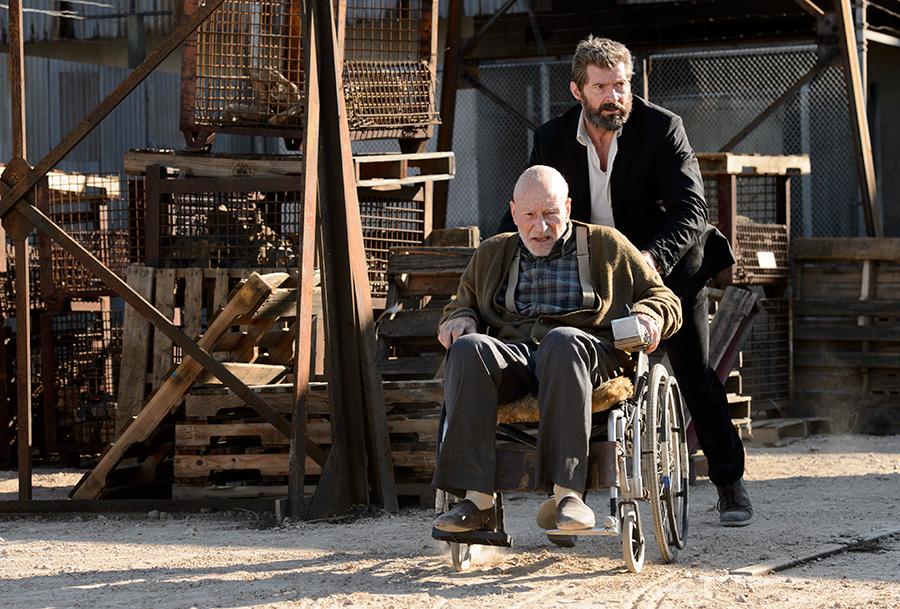 Logan: cine fantástico