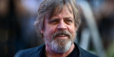 STAR WARS: LOS ÚLTIMOS JEDI noticia: Mark Hamill a por el Oscar