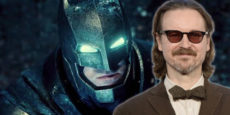 THE BATMAN noticia: Matt Reeves dice que sí