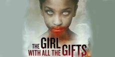 MELANIE: THE GIRL WITH ALL THE GIFTS reportaje: Zombies en pantalones cortos