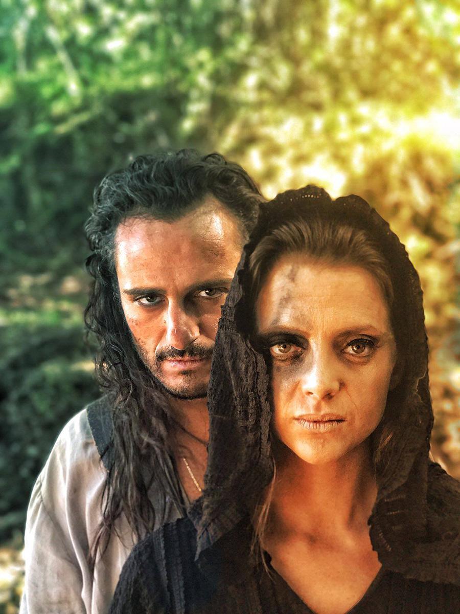 Nadie muere en Ambrosía: cine fantástico