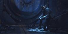 "PACIFIC RIM: UPRISING nueva foto: John ""jaeger"" Boyega"