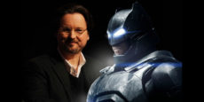THE BATMAN noticia: Matt Reeves confirmado