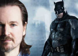 THE BATMAN noticia: No está claro que Matt Reeves dirija