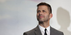 THE BATMAN noticia: Zack Snyder podría dirigirla