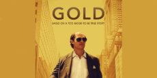 GOLD crítica: El mapache de Wall Street