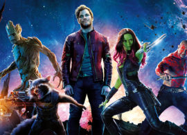 GUARDIANES DE LA GALAXIA 3 noticia: James Gunn habla de ella