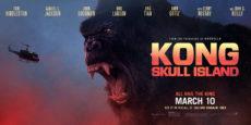 KONG: LA ISLA CALAVERA reportaje: Creando al nuevo King Kong