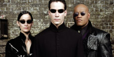 MATRIX noticia: Reboot matrixero al canto