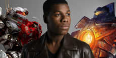PACIFIC RIM: UPRISING avance: Feliz cumpleaños, John Boyega