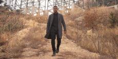 PACIFIC RIM: UPRISING avance: John Boyega se despide