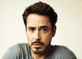 THE VOYAGE OF DOCTOR DOLITTLE noticia: Robert Downey Jr. hablará con los animales