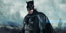THE BATMAN noticia: Retraso en el rodaje y en el estreno