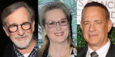THE POST noticia: Spielberg dirige a Tom Hanks y Meryl Streep