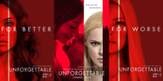 UNFORGETTABLE posters