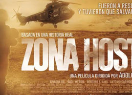 ZONA HOSTIL crítica: Rogamos empujen nuestros helicópteros estropeados