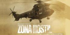 ZONA HOSTIL reportaje: Cine de guerra… español