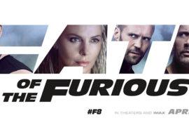 FAST & FURIOUS 8 crítica: La familia y uno más