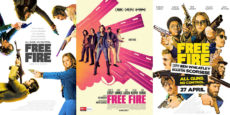 FREE FIRE posters