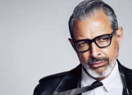 JURASSIC WORLD 2 noticia: Jeff Goldblum regresa