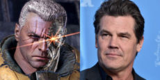 DEADPOOL 2 noticia: Josh Brolin es Cable
