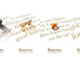 KINGSMAN: EL CÍRCULO DORADO posters