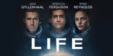 LIFE (VIDA) crítica: En el espacio nadie puede ver tu flubber